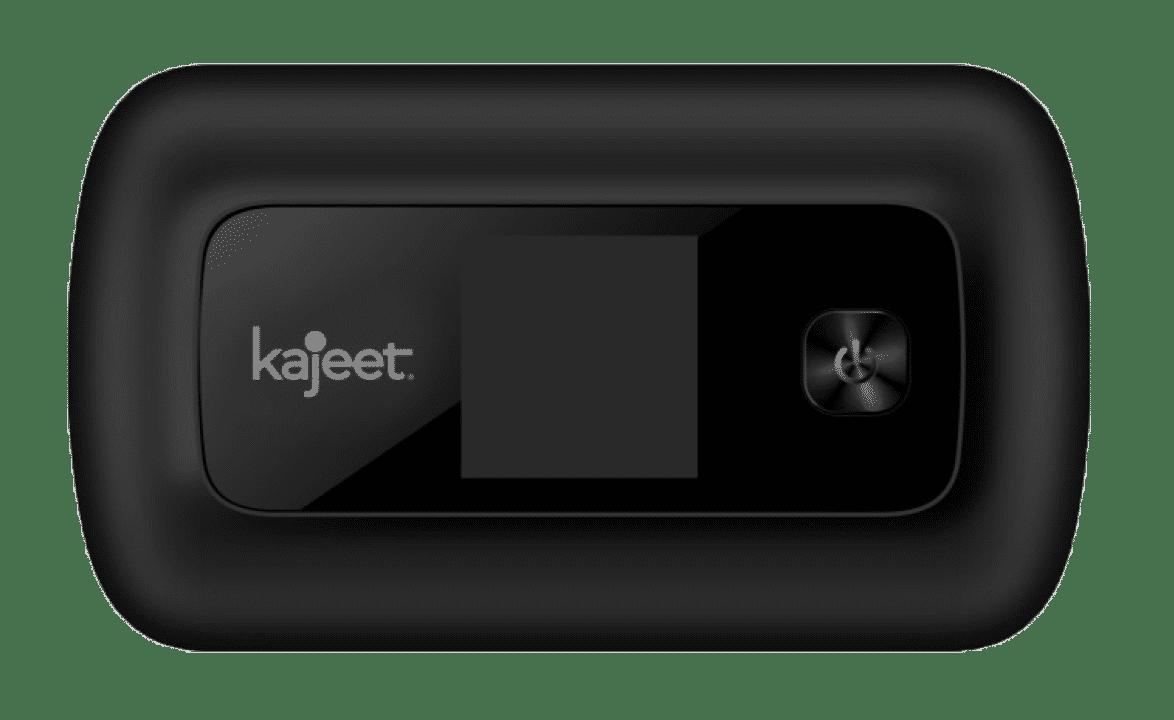kajeet SmartSpot V400 Mobile Hotspot